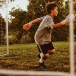 Deporte infantil ¡preparados, listos, ya!